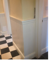 Bespoke Fittings by David Finnie Carpentry and Joinery
