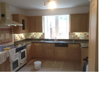 Kitchens by David Finnie Carpentry and Joinery